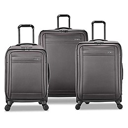 Samsonite® Signify 2 LTE Softside Spinner Luggage Collection
