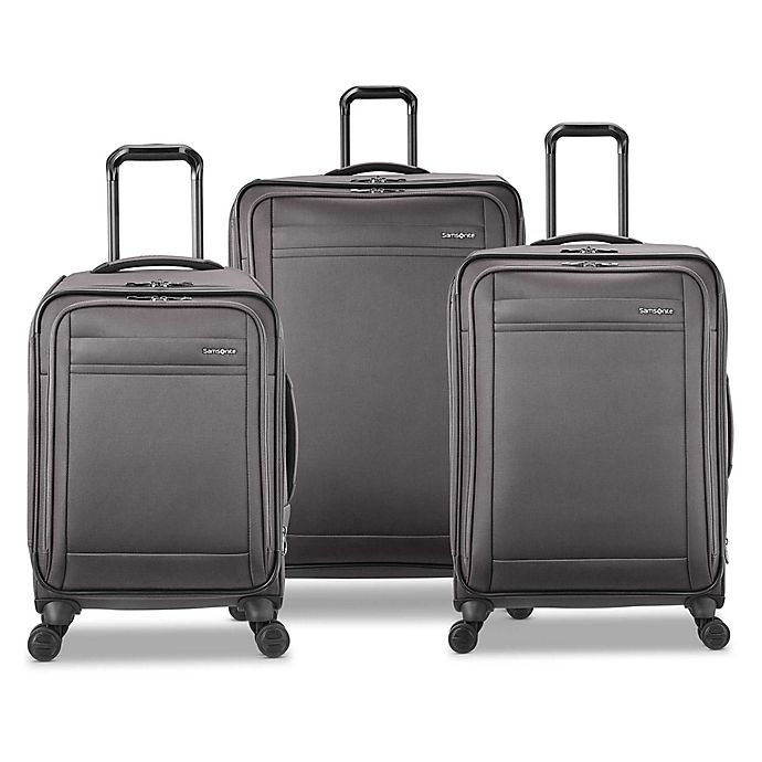 Alternate image 1 for Samsonite® Signify 2 LTE Softside Spinner Luggage Collection