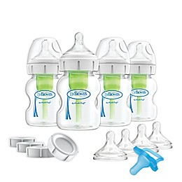Dr. Brown's® Options+™ 17-Piece Newborn Feeding Gift Set