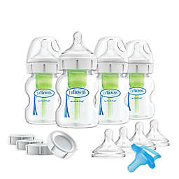 Dr. Brown's® Options+™ 17-Piece Newborn Feeding Gift Set