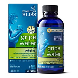 Mommy's Bliss® 4 oz. Gripe Water