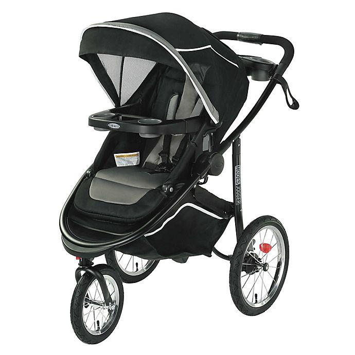 Alternate image 1 for Graco® Modes™ Jogger 2.0 Stroller
