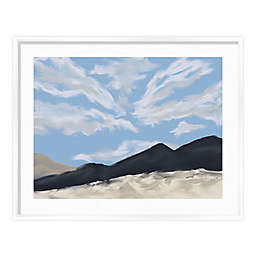 PTM Images® Cloudscape 24-Inch x 30-Inch Framed Wall Art