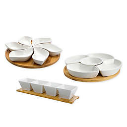 Elama Signature Serveware Collection