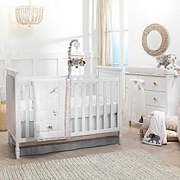 Lambs & Ivy® Linen Safari Nursery Bedding Collection