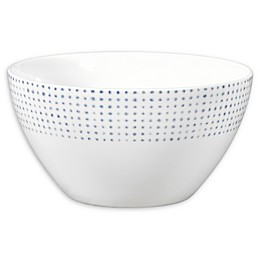 Noritake® Blue Hammock All Purpose Bowl