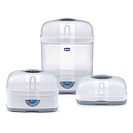 Chicco®  3-in-1 Modular Electric Sterilizer