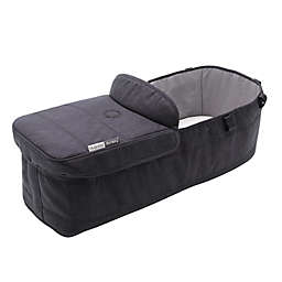 Bugaboo™ Donkey3 Twin Bassinet Fabric Complete in Washed Black