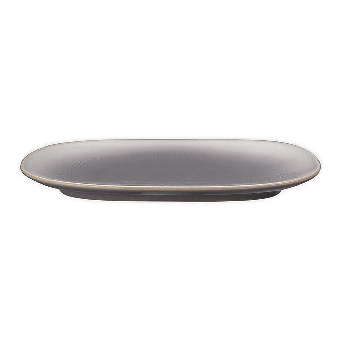 Alternate image 1 for Denby Modus Ombre 13.5-Inch Oblong Platter