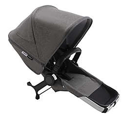 Bugaboo® Donkey3 Duo Mineral Second Seat Kit in Grey Melange
