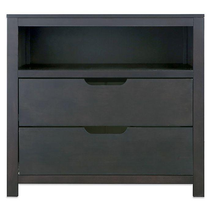 Alternate image 1 for Karla Dubois® OSLO Dresser in Slate