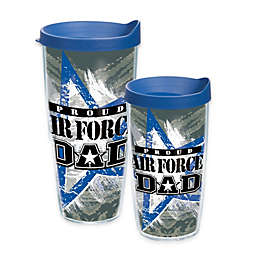 Tervis® Proud Air Force Dad Wrap Tumbler with Lid