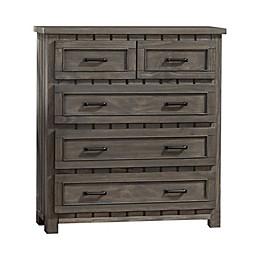 Asbury Dresser/Chest in Gunsmoke
