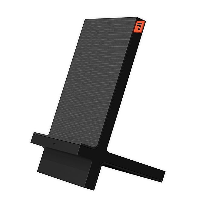 Alternate image 1 for Sharper Image® Wireless Charging Stand