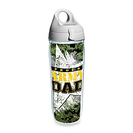 Tervis® 24-Ounce Proud Army Dad Wrap Water Bottle with Lid