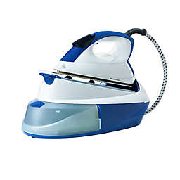 Reliable® Velocity 120IS Maven Home Steam Iron Station in White/Blue