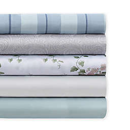 Waverly® Microfiber 6-Piece Sheet Set