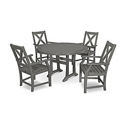 POLYWOOD® Braxton Outdoor Furniture Collection