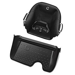 Contours® Options Elite Sit & Boogie Jump Seat and Platform in Black