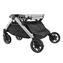 UPPAbaby® MINU Stroller Basket Rain Cover in Black