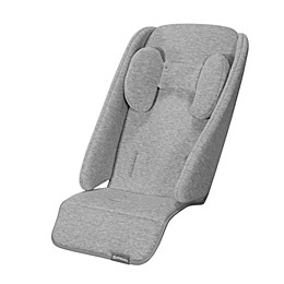 UPPAbaby® SnugSeat Infant Stroller Insert in Grey for VISTA, VISTA 2, CRUZ, CRUZ 2 Strollers