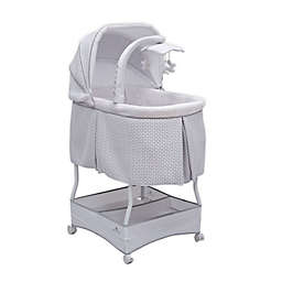 Serta iComfort Auto-Glide Bassinet in Cameron by Delta Children