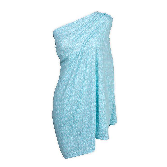 Alternate image 1 for Trend Lab® Leaves Nursing Wrap