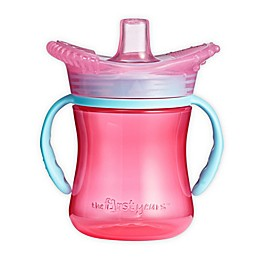 The First Years® 7 oz. Teething Spout Trainer Cup