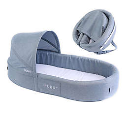 LuLyBoo® Bassinet Plus Baby Travel Bed