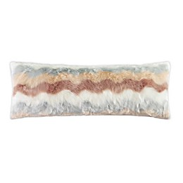 UGG® Wren Laguna Body Pillow Cover