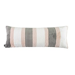 UGG® Polar Keily Faux Fur Body Pillow Cover in Sunset