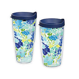 Tervis® Fiesta Meadow Floral Tumbler with Lid