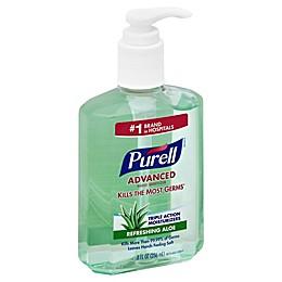Purell 8 fl. oz. Advanced Refreshing Aloe Hand Sanitizer