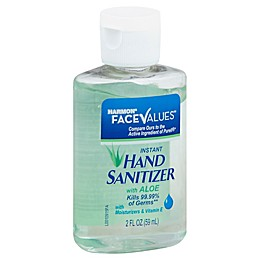 Core Values™ Instant Hand Sanitizer with Aloe