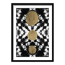 PTM Images Symmetry 26-Inch x 18-Inch Framed Wall Art