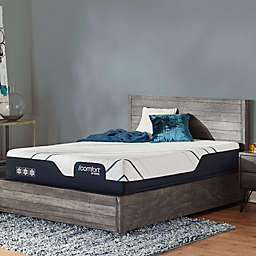 "iComfort® By Serta® Cf3000 Medium Mattress with 6"" Base"
