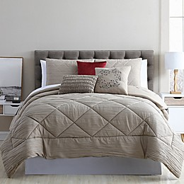 Gloria Vanderbilt Brimley 6-Piece Comforter Set