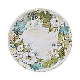 Certified International Nature Garden Dinner Plates (Set of 4)