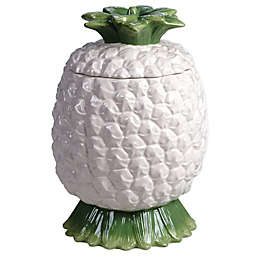 Certified International English Garden Cookie Jar