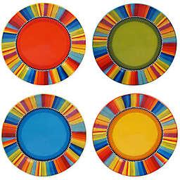Certified International Sierra Dinner Plates (Set of 4)