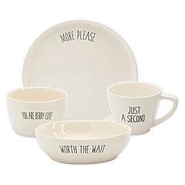 Tabletops Gallery® Talk of the Town Dinnerware Collection