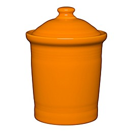 Fiesta® Small Canister in Butterscotch