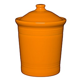 Fiesta® Medium Canister in Butterscotch