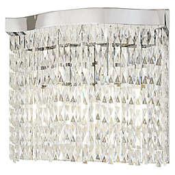 Minka Lavery® Concentus Vanity Light in Chrome