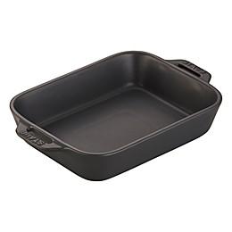 Staub 7.5-Inch x 6-Inch Rectangular Baking Dish