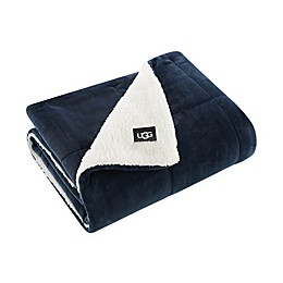 UGG® Avery Quilted Throw Blanket