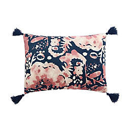 Tracy Porter® Nella Oblong Multicolor Throw Pillow