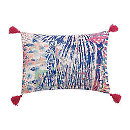 Tracy Porter® Mila Oblong Multicolor Throw Pillow