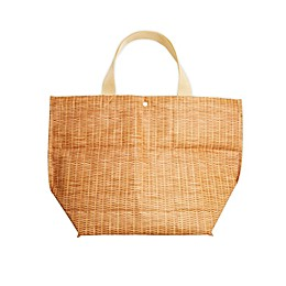 Large Insulated Shopping Tote