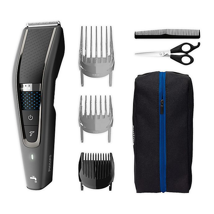 Alternate image 1 for Philips Series 7000 Washable Hairclipper